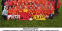 Mallow Ladies Gaelic Football Team